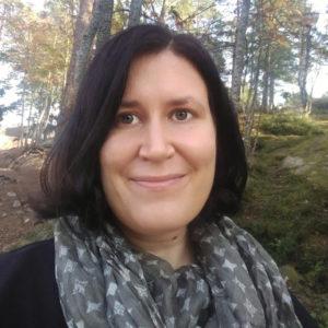 EARS Contributor Meri Hannikainen