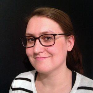 EARS Contributor Elisabeth Dixon