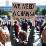 EARS - Sign: We need change