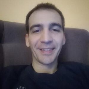 EARS Contributor Marko Pavlović