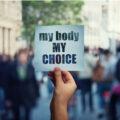 EARS - My body my choice