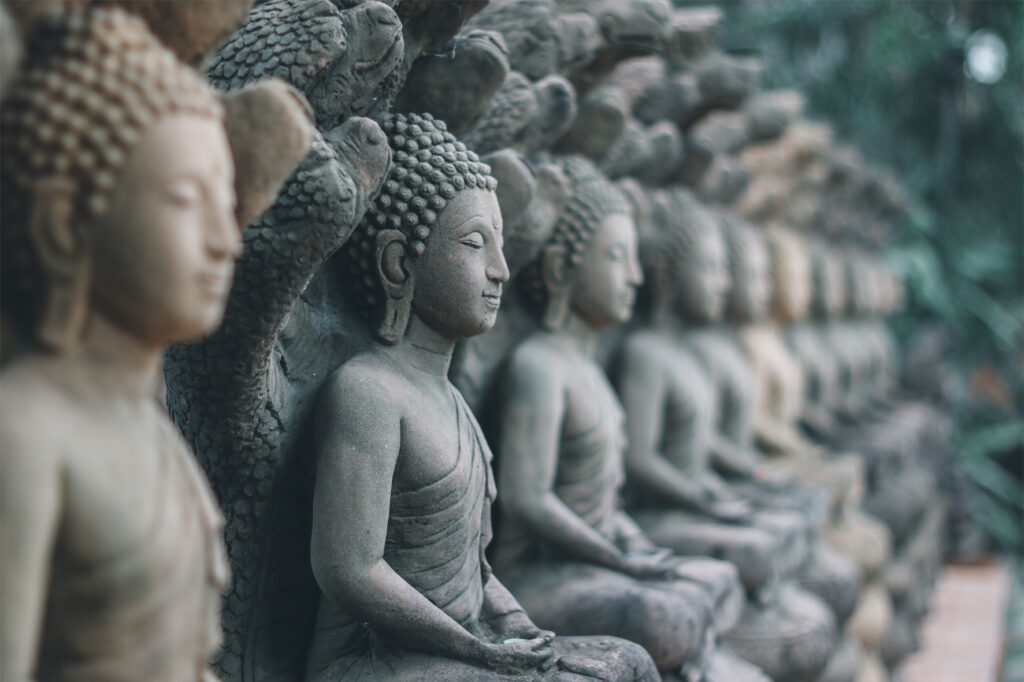 EARS - Buddhism