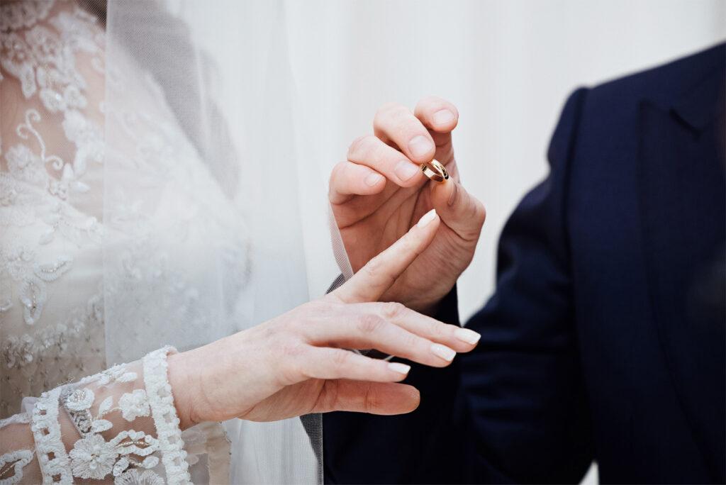 EARS - Jewish marriage