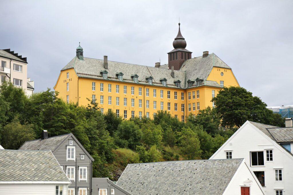 EARS - School in Norway