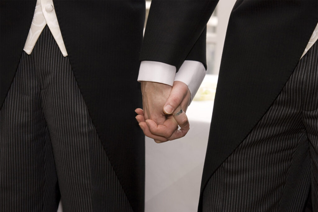 Vatican ruling against same-sex marriage