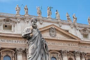 Should the Roman Catholic Church apologise to Canada?