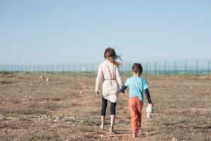 Compassion not confrontation: Migration and the Catholic Church