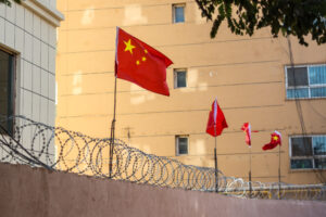 The untold story behind China's conflict with the Uyghurs: part 1