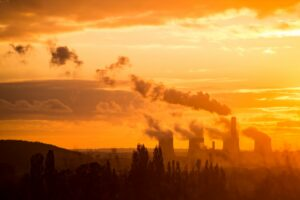 Reformed churches climate crisis overshoot day