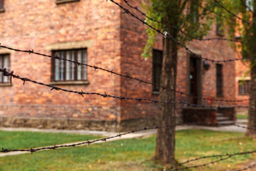 Poland restitution Jewish Holocaust
