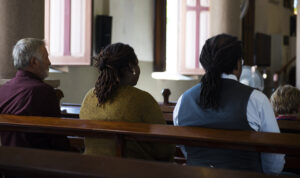 How empowering can theology be? Europe and Black theology