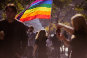 Insights from the dashboard: LGBTQI and tolerance homophobic